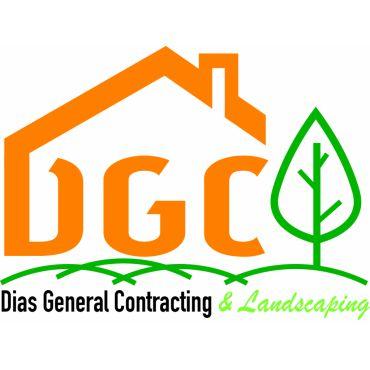Dias General Contracting PROFILE.logo