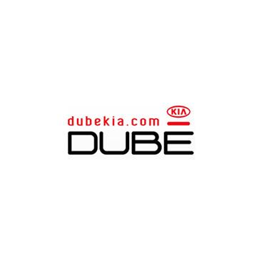 Dubekia.com logo