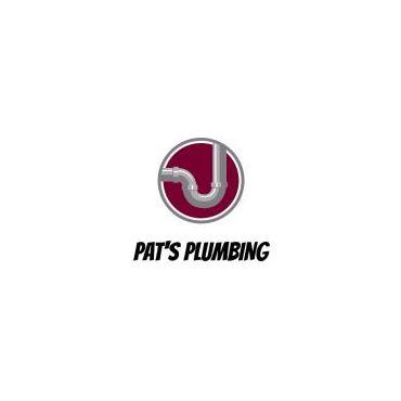 Pat's Plumbing PROFILE.logo