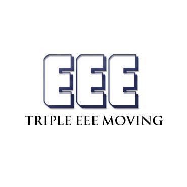 Triple EEE Moving logo