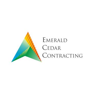Emerald Cedar Contracting PROFILE.logo