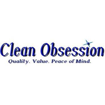 Clean Obsession PROFILE.logo
