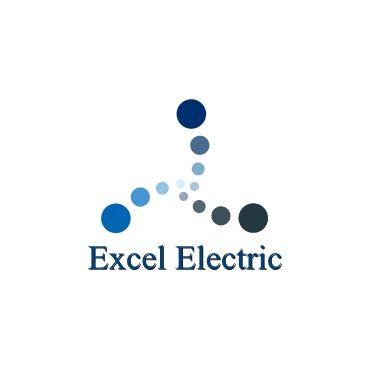 Excel Electric logo