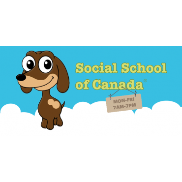 Social School Of Canada logo