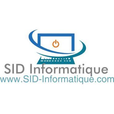 SID Informatique logo