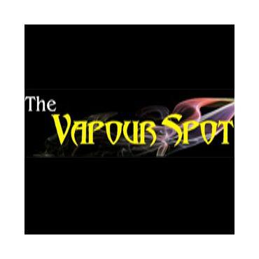 The Vapour Spot PROFILE.logo