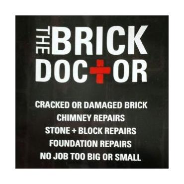 The Brick Doctor PROFILE.logo