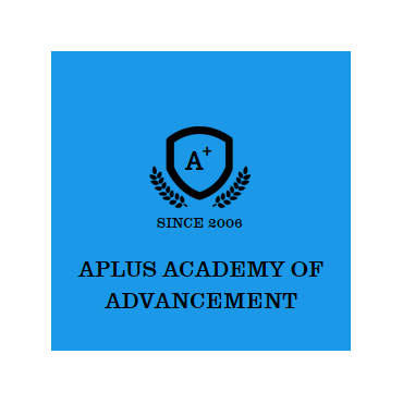 A+ Academy logo