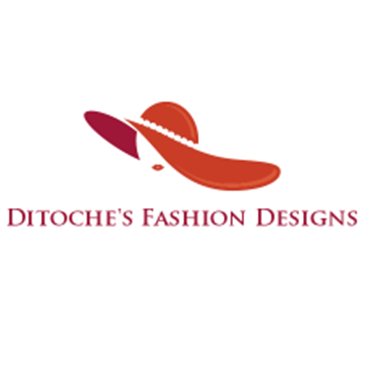 Ditoche's Fashion Designs logo