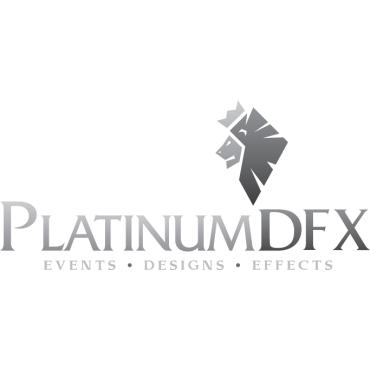Platinum DFX Inc. - Event Planning Services PROFILE.logo