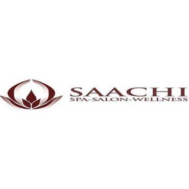 Saachi Spa-Wellness logo