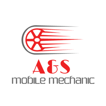 A&S Mobile Mechanic logo