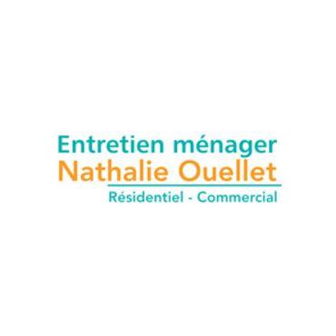 Entretien Menager Nathalie Ouellette logo