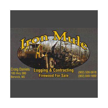 Iron Mule logo