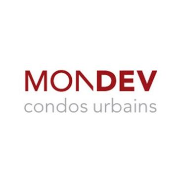 Mondev Construction logo