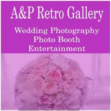 A&P Retro Gallery PROFILE.logo