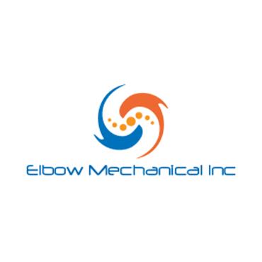 Elbow Mechanical Inc logo