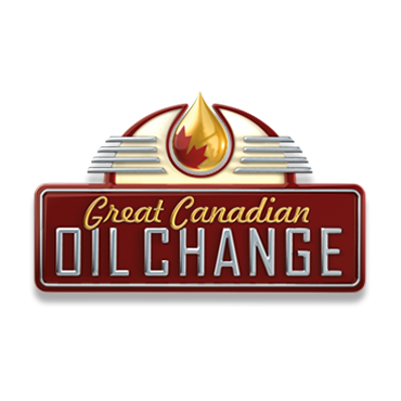 Great Canadian Oil Change PROFILE.logo