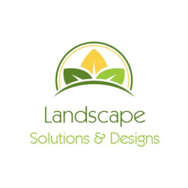 Landscape Solutions & Designs PROFILE.logo