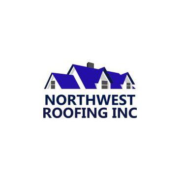 Northwest Roofing Inc. logo