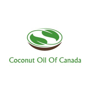 Coconut Oil Of Canada logo