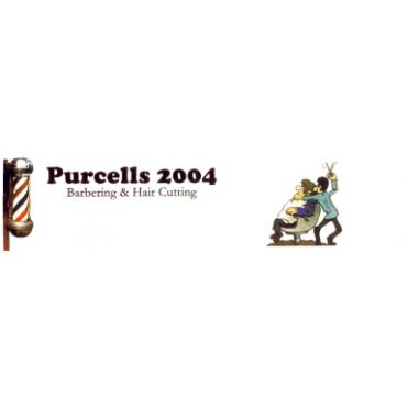 Purcell Barber Shop 2004 PROFILE.logo