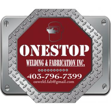 One Stop Welding & Fabrication PROFILE.logo