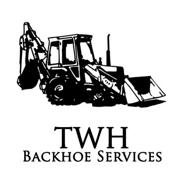 TWH Backhoe Services PROFILE.logo