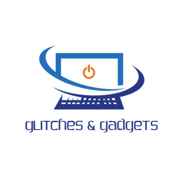 Glitches & Gadgets PROFILE.logo
