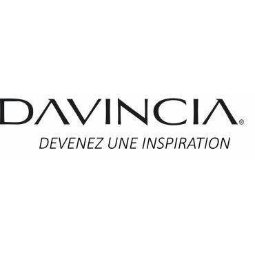 Davincia logo