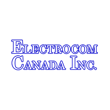 Electrocom Canada Inc. PROFILE.logo