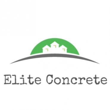 Elite Concrete PROFILE.logo
