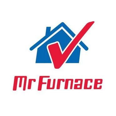 Mr. Furnace Heating and Air Conditioning PROFILE.logo