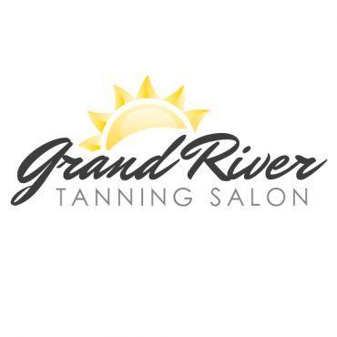 Grand River Tanning Salon PROFILE.logo