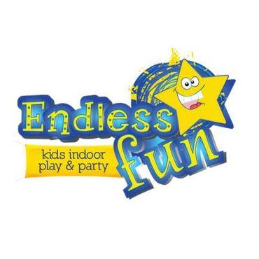 Endless Fun logo