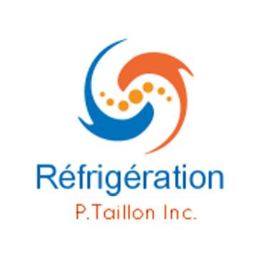 Réfrigération P.Taillon Inc. PROFILE.logo