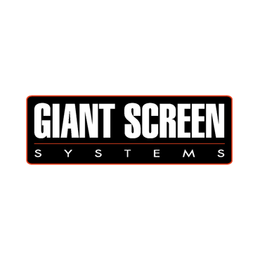 Giant Screen Systems logo