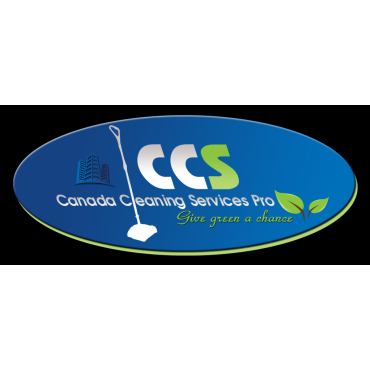 Canada Cleaning Services logo