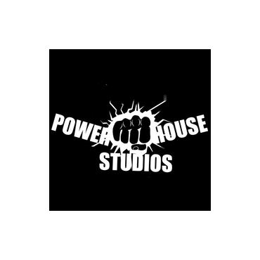 Powerhouse Studios - Recording & Rehearsals logo