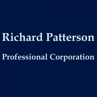 Richard Patterson Professional Corporation - Barrister & Solicitor, Notary PROFILE.logo