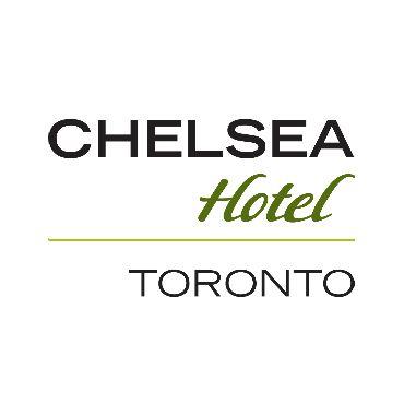 Chelsea Hotel, Toronto PROFILE.logo