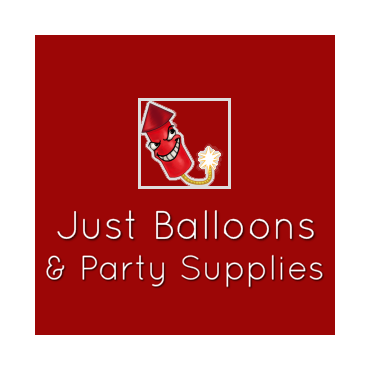 Short Fuse Fireworks and Just Balloons PROFILE.logo