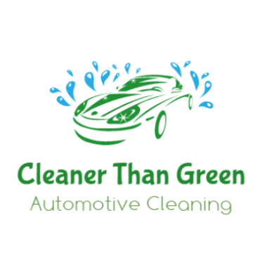 Cleaner Than Green Automotive Cleaning PROFILE.logo