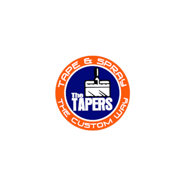 The Tapers logo