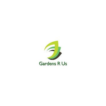 Gardens R Us logo