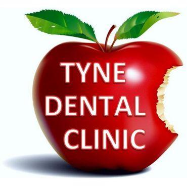 Tyne Dental Clinic PROFILE.logo