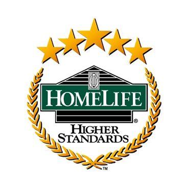 Linda Sexsmith - HomeLife PROFILE.logo