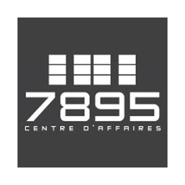 Centre d'Affaires 7895 logo