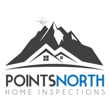 Points North Home Inspections PROFILE.logo