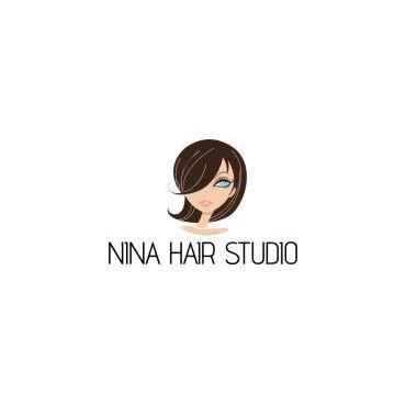 Nina Hair Studio PROFILE.logo